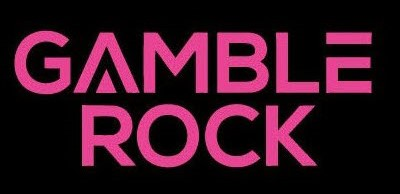 GambleRock Online Gambling Logo